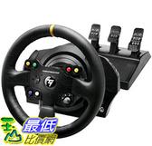 [105美國直購] Thrustmaster VG TX Racing Wheel Leather Edition Premium Official Xbox One Racing Wheel for Xbox One and PC
