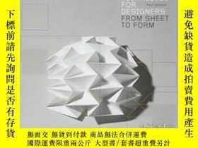 二手書博民逛書店Folding罕見Techniques For DesignersY364682 Paul Jackson L