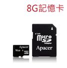 【震翰數位】microSDHC4-8G記憶卡