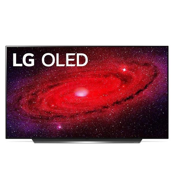 【送王品牛排餐券8張 14天後寄出】(含標準安裝)LG樂金55吋OLED 4K電視OLED55CXPWA