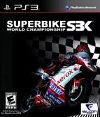 PS3 世界超級摩托車錦標賽SBK(美版代購)