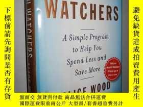 二手書博民逛書店Wealth罕見Watchers: A Simple Progr
