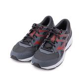 MIZUNO SPARK 6 慢跑鞋 灰紅 K1GA210373 男鞋