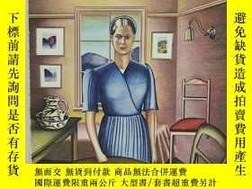 二手書博民逛書店克努特·漢姆生罕見Mysteries by Knut Hamsu