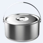 大同百年湯鍋組CSUS11V19 大同百年紀念電鍋 (TAC-11V-MW)用 SUS304不銹鋼內鍋