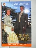 【書寶二手書T1/原文小說_BVH】Pride and Prejudice_Penguin/ Attwood, E. M.