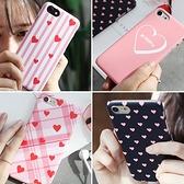 韓國 糖果甜心 硬殼 手機殼│iPhone 6 6S 7 8 Plus X XS MAX XR 11 Pro LG G7 G8 V40 V50│z8072