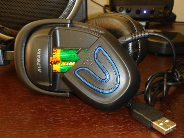 ALTEAM RFD-975W 2.4G 專業級頭戴式 無線耳機 智慧省電設計無線耳機 客廳影音 頂級爽度~