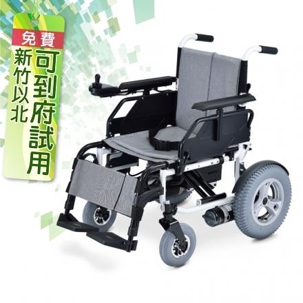 來而康 NOVA 電動輪椅 Caneo Q 電動輪椅補助 贈 輪椅置物袋