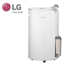 (過年限定) LG PuriCare 17公升變頻除濕機 MD171QSK1(晶鑽銀) WiFi遠控功能 變頻馬達10年保固