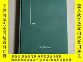 二手書博民逛書店the罕見global damages review(全球損害評