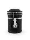 金時代書香咖啡 Minos 150G 迷你密封罐 黑色 Minos-150G-BK