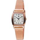 玫瑰錶Rosemont韓劇她的私生活朴敏英同款錶 TNS05-RWR-MT4 玫瑰金