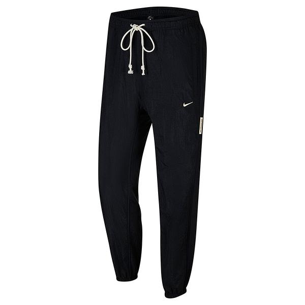 Nike Standard Issue Winterized 男款 黑色 籃球 運動 防風 長褲 CK6826-010