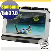 【EZstick】SAMSUNG Tab3 7.0 T2100 / T2110 專用皮套 (熱定款式)(加碼送平板機身貼)(限量贈螢幕貼)