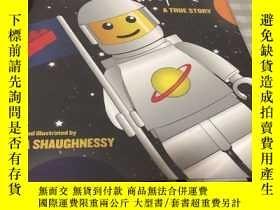 二手書博民逛書店Lego罕見manY241667