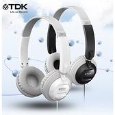 TDK ST100 輕量潮流耳罩式耳機