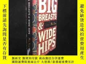 二手書博民逛書店1996年罕見Big Breasts & Wide Hips:
