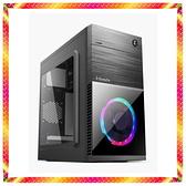 H410M 四核 i3-10100 4GB DDR4+DVD燒錄 獨顯超值型電腦主機