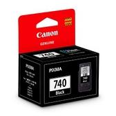 CANON PG-740 黑色墨水匣
