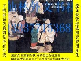 二手書博民逛書店【罕見】蘇富比中國傢俱及裝飾品chinese furniture