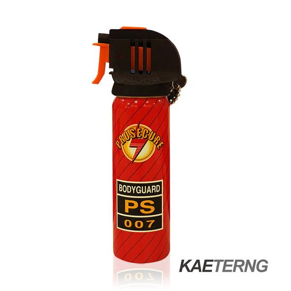 SECURE 警用鎮暴水柱板機式防身器(SE-1060A1)【速霸科技館】