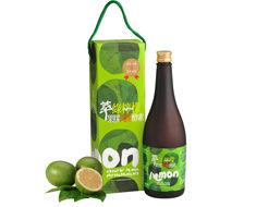 萃綠檸檬 果膠代謝酵素(750ml)*1罐