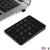 【Bbay】鍵盤 無線 數字鍵盤 外接 迷你小鍵盤 充電 免切換