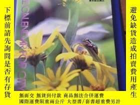 二手書博民逛書店Nature罕見calendar for city life 1