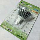 超亮MR-16LED 3.5W杯燈(正白)