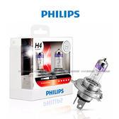 【愛車族購物網】PHILIPS 飛利浦超極光 加亮100%燈泡 (H1.H4.H7. HB4)