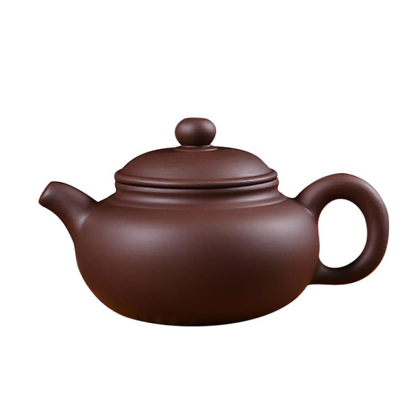 茶壺 宜興紫砂壺純手工朱泥西施壺過濾沖泡茶壺陶瓷功夫茶具仿古小茶壺 宜品