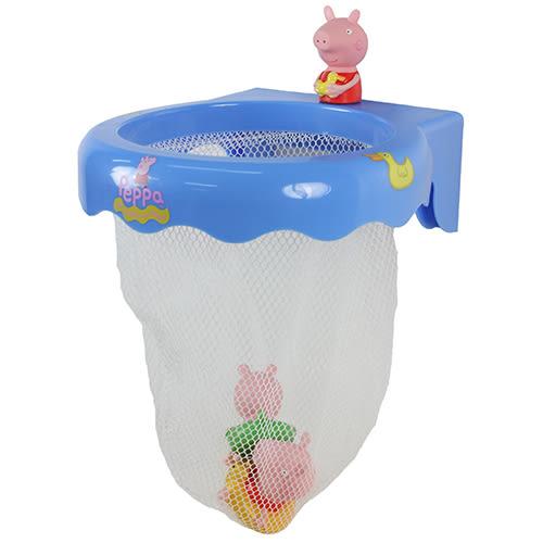 ☆愛兒麗☆【Peppa Pig】粉紅豬小妹 快樂洗澡遊戲組PE36011