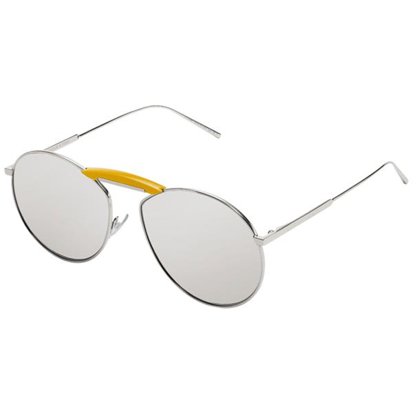 GENTLE MONSTER x FENDI NO.2 限量發售 太陽眼鏡 圓框 久必大眼鏡