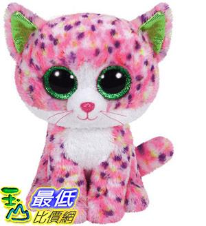 [8美國直購] Ty Beanie Baby-ty37054-plush-beanie Boo Sophie The Cat-Small-Medium