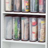 日本進口干貨密封盒廚房防潮食品收納箱