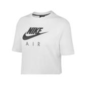 Nike 短袖T恤 NSW Tee 白 黑 女款 圓領 短T 運動 【ACS】 BV4778-100