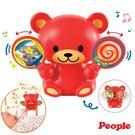 【People】歡樂五感音樂小熊