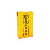 開喜凍頂烏龍茶(微甜) 250ml*24【愛買】