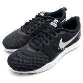 《7+1童鞋》WMNS NIKE FLEX ESSENTIAL TR 透氣網狀 輕量運動鞋 慢跑鞋 F851 黑色