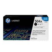 【分期0利率】HP 原廠黑色碳粉匣 CE250A 適用 HP CLJ CP3520/CP3525/CM3530FMP