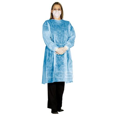 《Medicom》隔離衣 Gown
