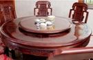 桌墊 軟玻璃PVC圓桌布防水防油防燙免洗臺布圓形透明tpu餐桌墊加厚家用【快速出貨八折搶購】
