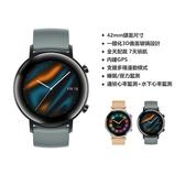 華為 WATCH GT2 (湖光青)-42mm 運動手錶
