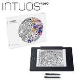 Intuos Pro Large PTH-860/K1 雙功能創意觸控繪圖板