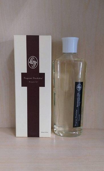 原裝進口 Fragrant Workshop 擴香花精油補充瓶250ML (LAVENDER薰衣草)
