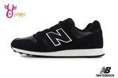 New Balance 373 成人女款 運動鞋 復古麂皮 沉穩色系 慢跑鞋 O8458#黑色◆OSOME奧森鞋業