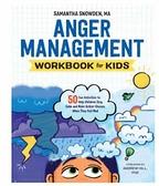 [2美國直購] 2021 AMAZON 暢銷書排行榜 Anger Management Workbook for Kids:
