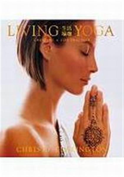 (二手書)生活瑜珈