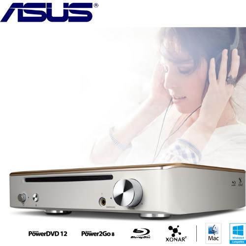 ASUS Impresario SBW-S1 PRO 環繞音效卡的 USB 藍光光碟機